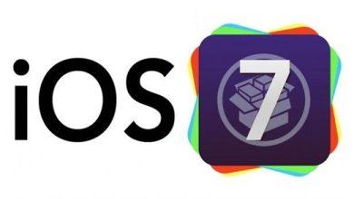 Photo of Jailbreak – iOS 7 : une avancée très rapide… avec déjà une solution pour iOS 7.0.2 !
