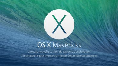 Photo de OS X 10.9 Mavericks : Apple propose une mise à jour gratuite