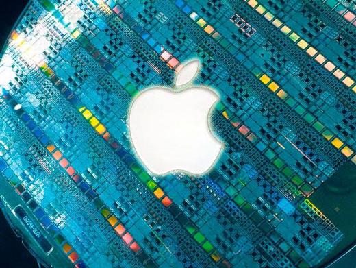 Samsung fournira encore les processeurs A8 d'Apple