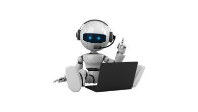 Photo de Réseaux sociaux : est-ce que vos amis sont des robots ?
