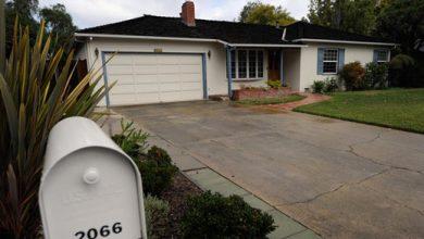 La maison d'enfance de Steve Jobs a été classée monument historique