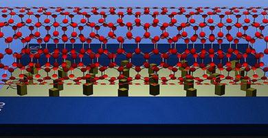 Photo de Technologie : la révolution des nanotubes est en marche