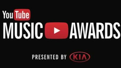 Photo of YouTube Music Awards : le site de partage se lance dans la course aux récompenses