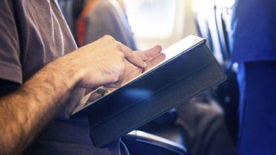 Photo de Aviation : la FAA autorise l'utilisation des appareils électroniques en vol