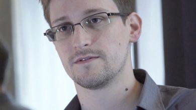 Photo de Edward Snowden : révélations sur ses « complices » sur le scandale PRISM