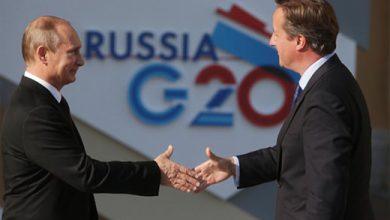 La Russie a-t-elle offert des chargeurs espions aux membres du G20 ?