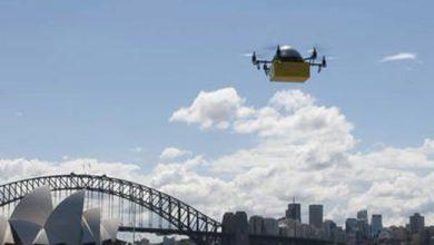 Photo de Faire livrer ses colis par drones ? Ce sera bientôt possible en Australie