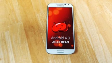 Photo de Galaxy S4 : les misères d'Android 4.3 !