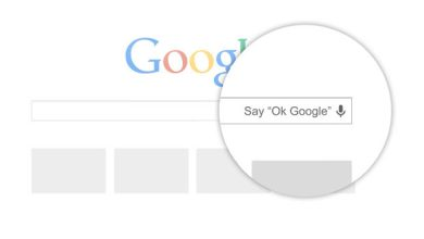 Photo of Google Voice Search Hotword : la reconnaissance vocale pour Chrome