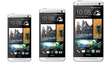 Photo of HTC One Max : bien, mais peut faire mieux