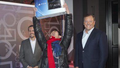 Photo de Jeux vidéo : jour J pour la PlayStation 4