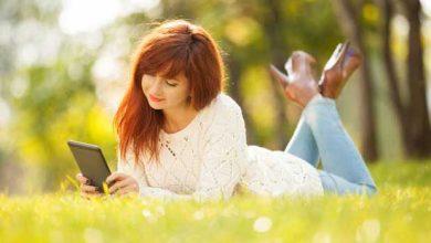 Photo de Livre électronique « ebooks » : quelle liseuse choisir ?