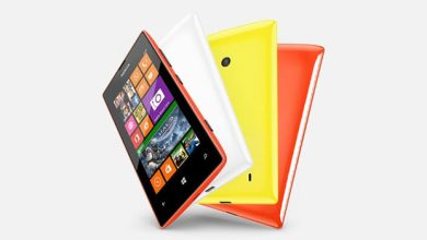 Photo de Nokia : le Lumia 520 cède sa place au Lumia 525