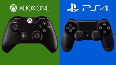 Photo de PS4 vs. Xbox One : le compte à rebours a commencé