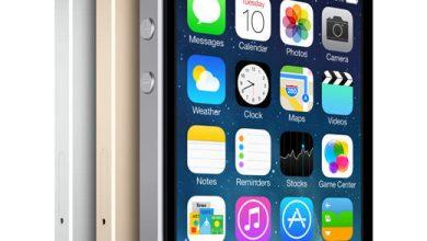 iPhone 5s : détails sur la procédure de rappel des batteries