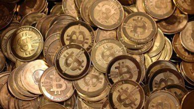 Photo de Sécurité : Bitcoins virtuels pour un vol bien réel
