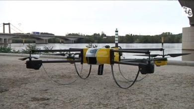Photo de SNCF : à quand des drones pour surveiller ses lignes ?
