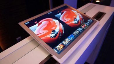 Photo of ToughPad 4K : Panasonic dévoile une tablette 20 pouces pour les professionnels