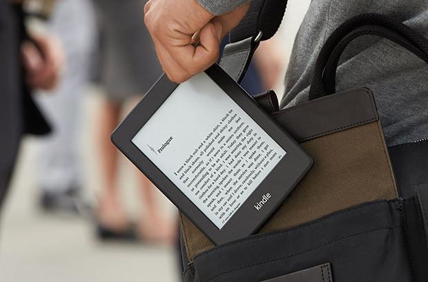 Kindle Paperwhite : la plus performante