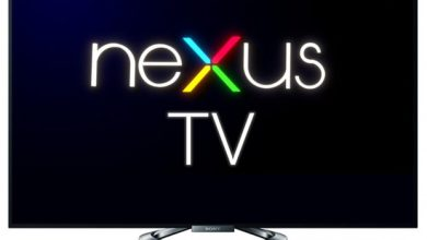 Photo de Box TV : de la Google TV à la Nexus TV ?