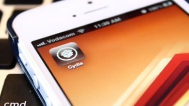 Jailbreak iOS 7 : attention un spy pique vos données