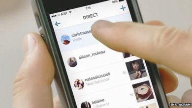 Photo of Snapchat : attention, Instagram Direct débarque !