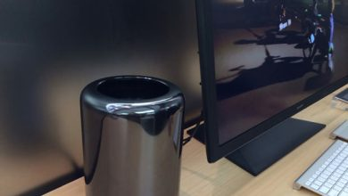 Photo of Le nouveau Mac Pro : un ordinateur d'exception sans équivalent ?