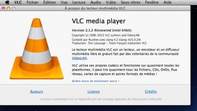 Télécharger VLC Media Player pour OS X