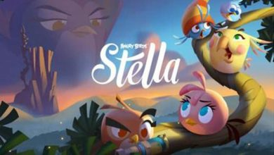 Photo of Angry Birds Stella : Rovio lance un nouveau personnage