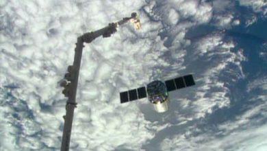 Photo of Espace : fin de l'aventure pour la capsule Cygnus