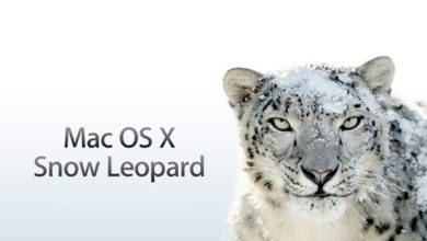 Photo of Mac OS X 10.6 Snow Leopard : fin du support le 8 avril 2014