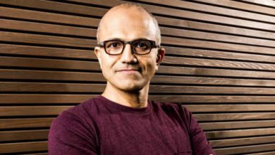 Photo of Microsoft : Satya Nadella arrive, Bill Gates part