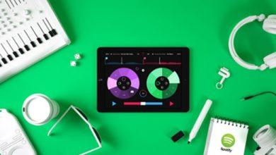 Photo of Pacemaker 1.0.8 : pourquoi ne pas mixer de la musique de Spotify ?