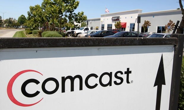 Apple négocie avec Comcast un accord de streaming-presse
