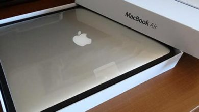 Photo de Apple : quel sera le nouveau design du MacBook ?