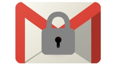 Photo of Gmail : du cryptage anti-espionnage