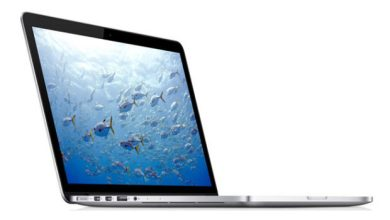 Photo de MacBook Pro 13 : du Retina sinon rien