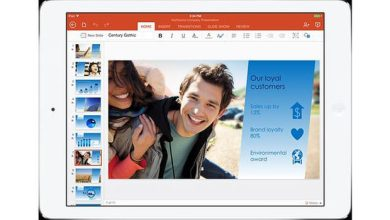 Microsoft Office : à l'assaut des iPad !