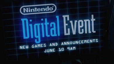 Photo de Nintendo : son planning pour l'E3 dévoilé en vidéo