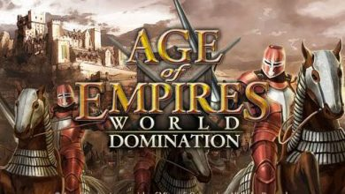 Photo of Age of Empire : World Domination bientôt sur mobiles