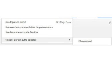 Photo de Chromecast : ouverture sur le Cloud