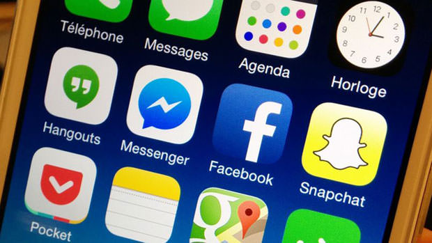 Pourquoi Facebook vous impose d'installer son application de messagerie ?