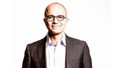 Photo of Microsoft : bon début pour Satya Nadella