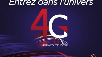 Photo of Monaco Telecom : à 55% en main de Xavier Niel
