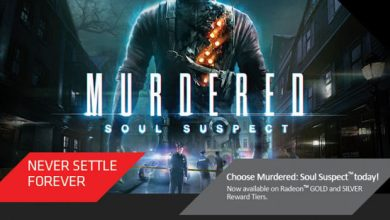 Photo of Never Settle Forever : AMD relance son offre de bundle