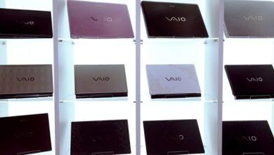 Photo de Vaio Fit 11A : Sony rappelle des PC pour un problème de batterie