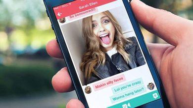 Photo de Vine : de la vidéo avec une messagerie instantanée en plus
