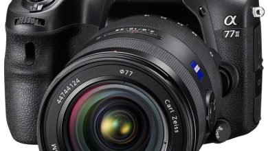 A77 II : Sony modernise son Alpha A77