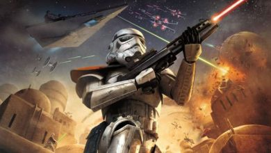 Photo of E3 : présentation attendue de « Star Wars: Battlefront »