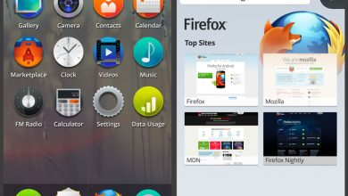 Photo of Firefox OS : Mozilla publie une version 1.3